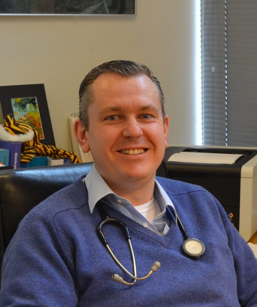 Drs. E.J. Landweer