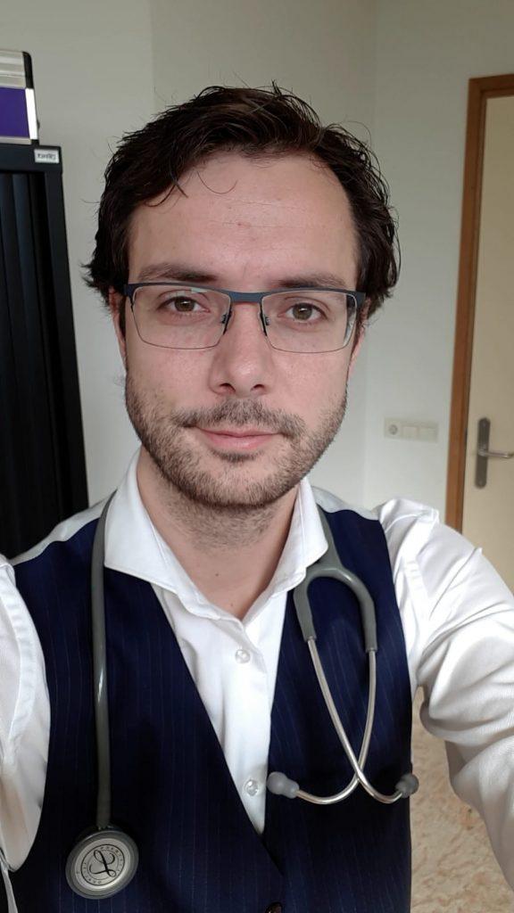 Drs. T. Meulendijk